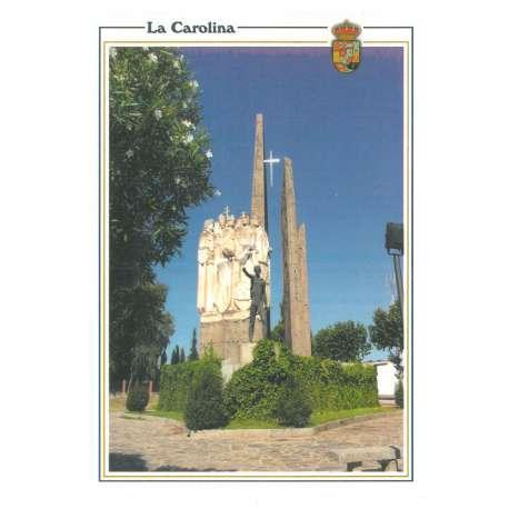 Postal La Carolina 04
