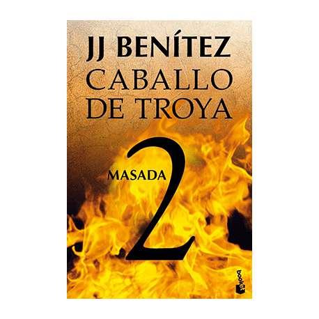 MASADA. CABALLO DE TROYA, 2