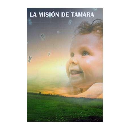 LA MISIÓN DE TAMARA