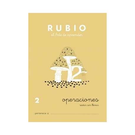 PROBLEMAS RUBIO OPERACIONES 2