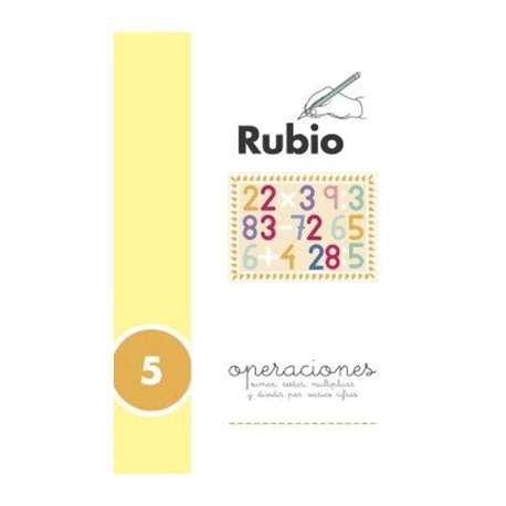 PROBLEMAS RUBIO OPERACIONES 5