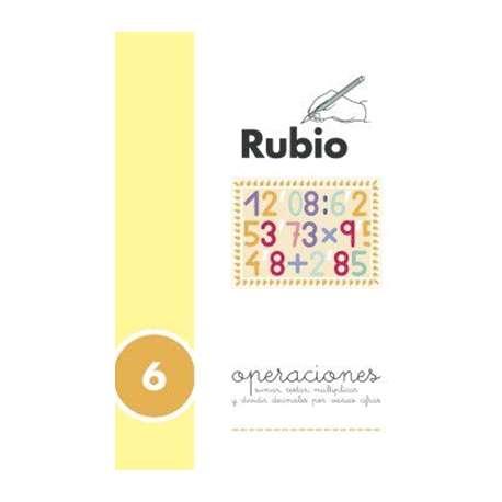 PROBLEMAS RUBIO OPERACIONES 6