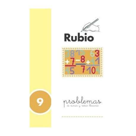 PROBLEMAS RUBIO PROBLEMAS 9