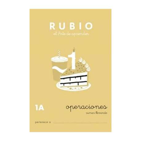 PROBLEMAS RUBIO OPERACIONES 1A