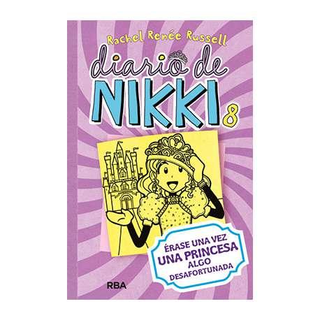 DIARIO DE NIKKI, 8